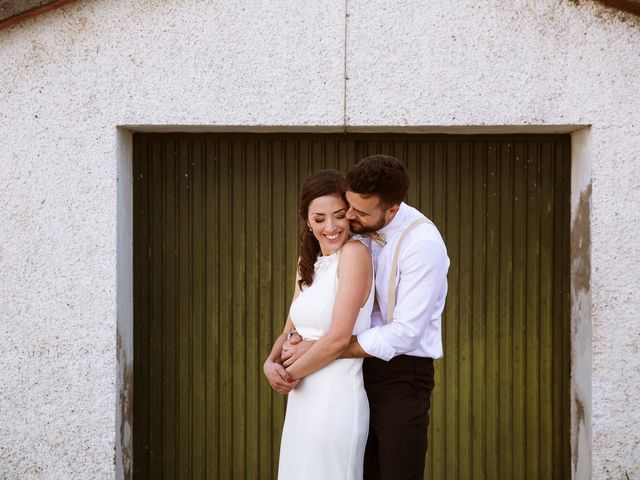 La boda de Álex y Pati en Rascafria, Madrid 107