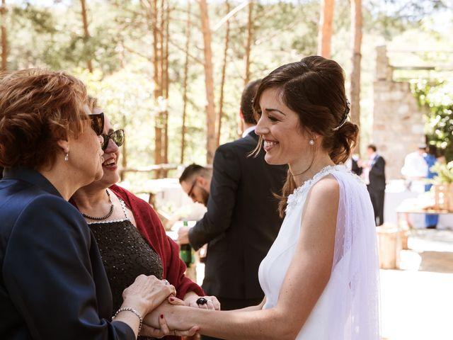 La boda de Álex y Pati en Rascafria, Madrid 127