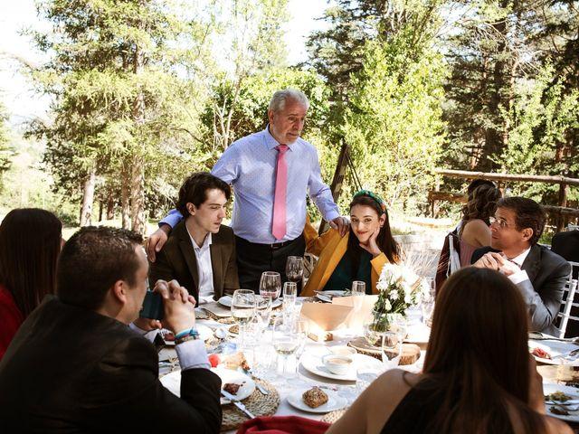 La boda de Álex y Pati en Rascafria, Madrid 135
