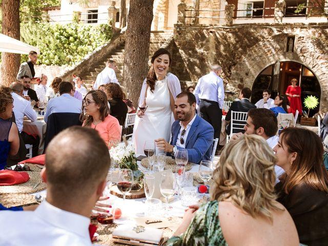 La boda de Álex y Pati en Rascafria, Madrid 138