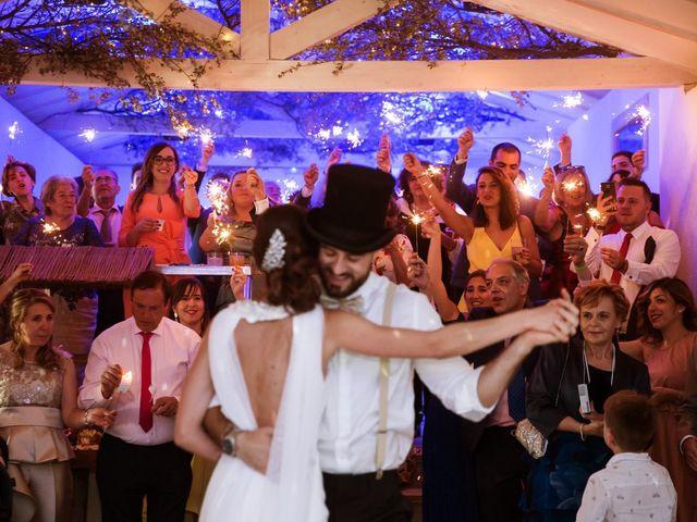 La boda de Álex y Pati en Rascafria, Madrid 158