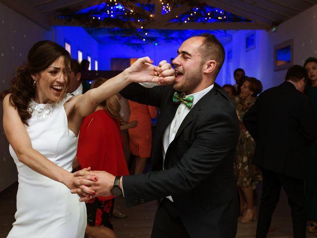 La boda de Álex y Pati en Rascafria, Madrid 162