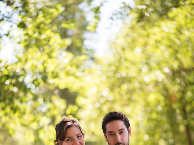 La boda de Roberto y Irene en Nieva, Segovia 4