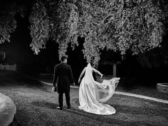 La boda de Sergio y Fatima en Higuera La Real, Badajoz 24