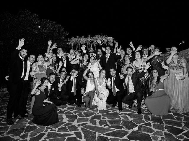 La boda de Sergio y Fatima en Higuera La Real, Badajoz 28