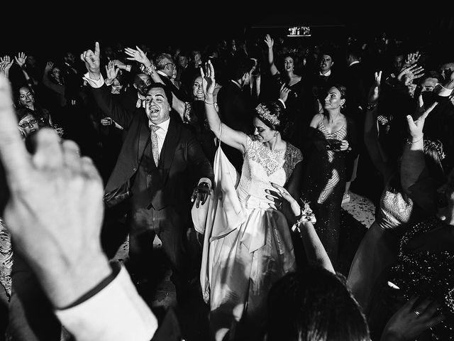 La boda de Sergio y Fatima en Higuera La Real, Badajoz 38