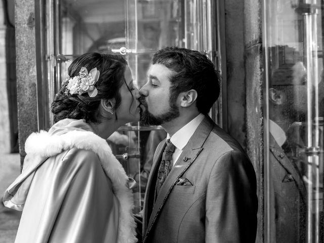 La boda de Alberto y Sandra en Madrid, Madrid 20