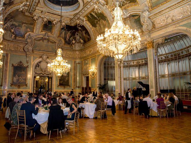 La boda de Alberto y Sandra en Madrid, Madrid 51