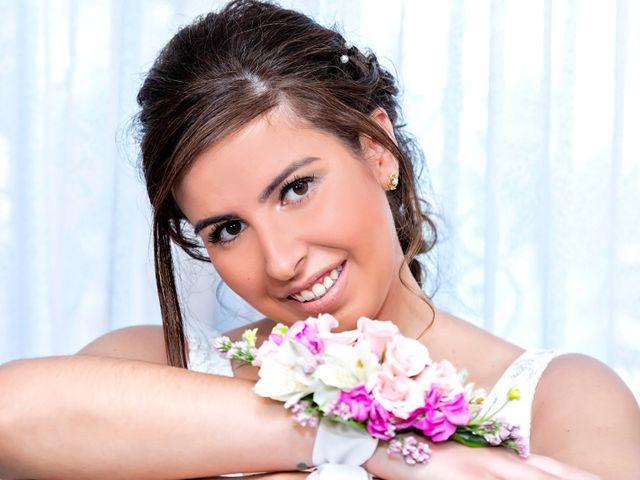 La boda de Sandra y Gabriel en Illescas, Toledo 4