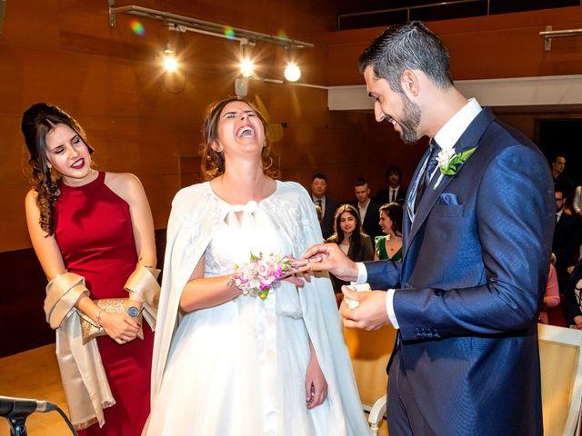 La boda de Sandra y Gabriel en Illescas, Toledo 8