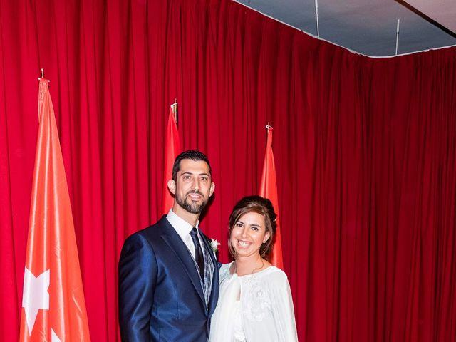 La boda de Sandra y Gabriel en Illescas, Toledo 10