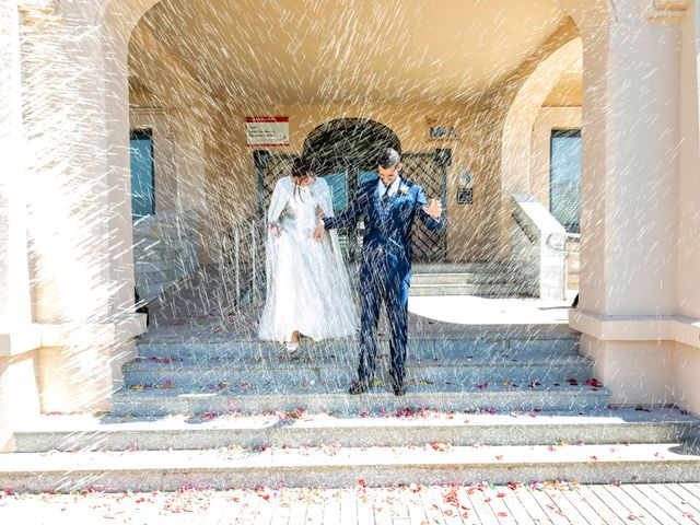 La boda de Sandra y Gabriel en Illescas, Toledo 11