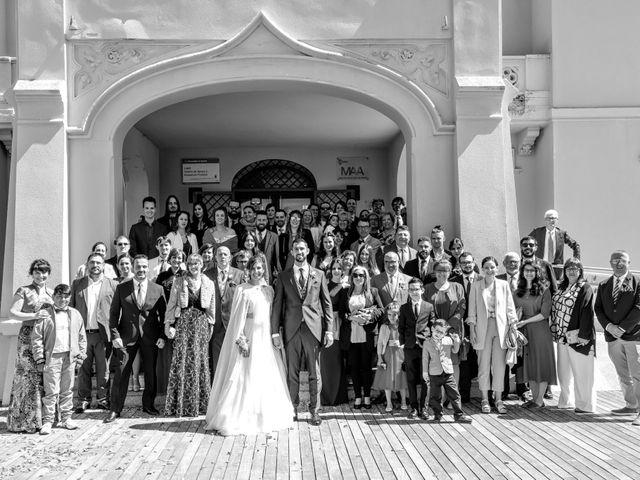 La boda de Sandra y Gabriel en Illescas, Toledo 12
