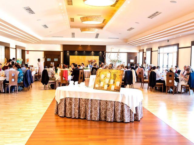 La boda de Sandra y Gabriel en Illescas, Toledo 15