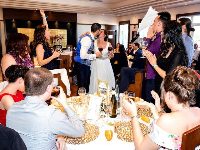 La boda de Sandra y Gabriel en Illescas, Toledo 16