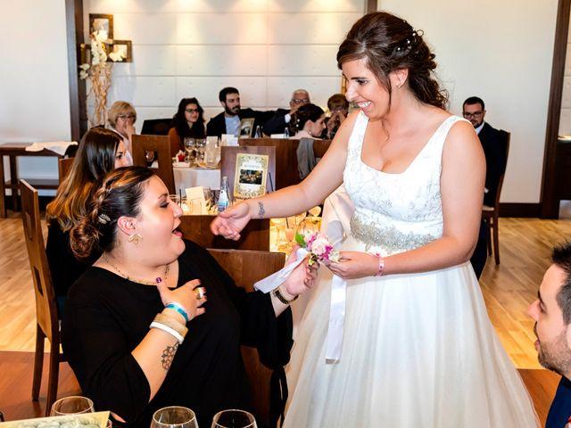 La boda de Sandra y Gabriel en Illescas, Toledo 17