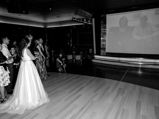 La boda de Sandra y Gabriel en Illescas, Toledo 20