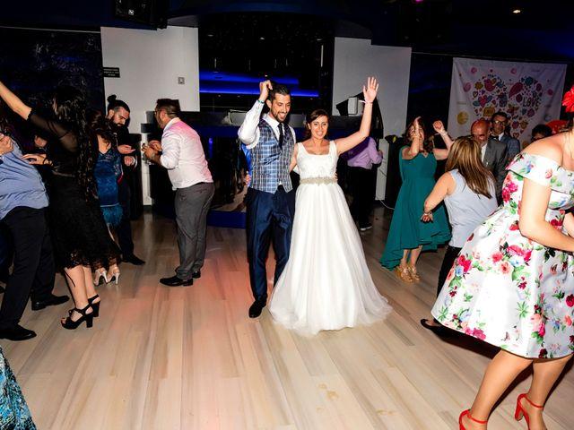 La boda de Sandra y Gabriel en Illescas, Toledo 21