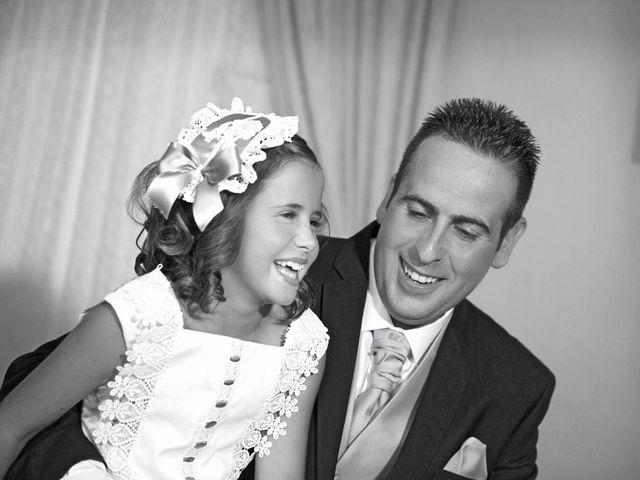 La boda de Manolo y Lorena en Velez Malaga, Málaga 1