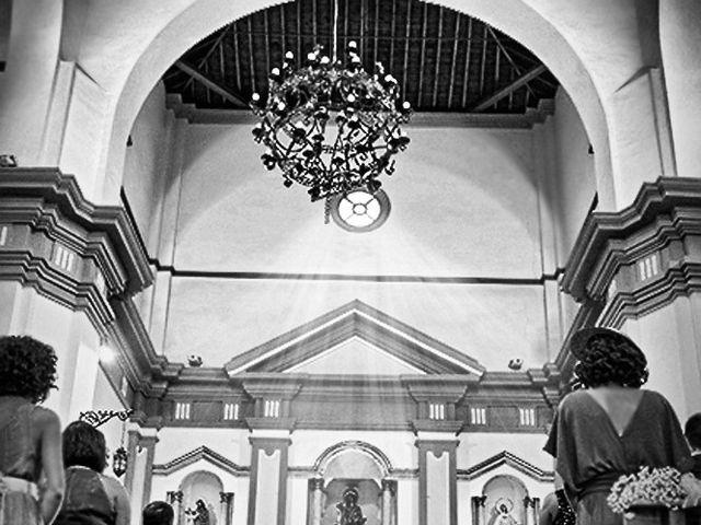 La boda de Manolo y Lorena en Velez Malaga, Málaga 7
