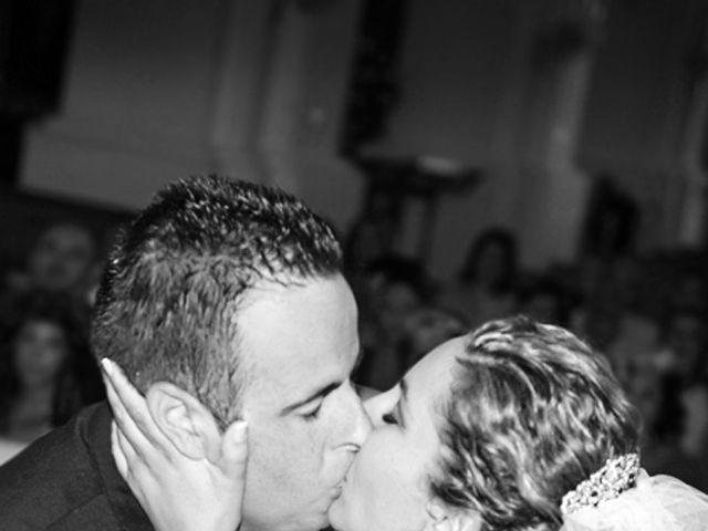 La boda de Manolo y Lorena en Velez Malaga, Málaga 9
