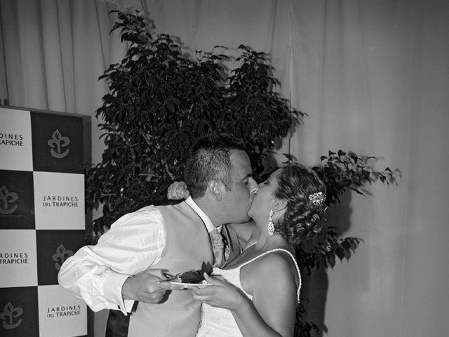 La boda de Manolo y Lorena en Velez Malaga, Málaga 20