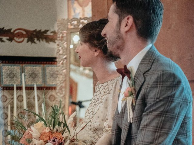 La boda de Albano y Georgina en Sant Cugat Del Valles, Barcelona 4