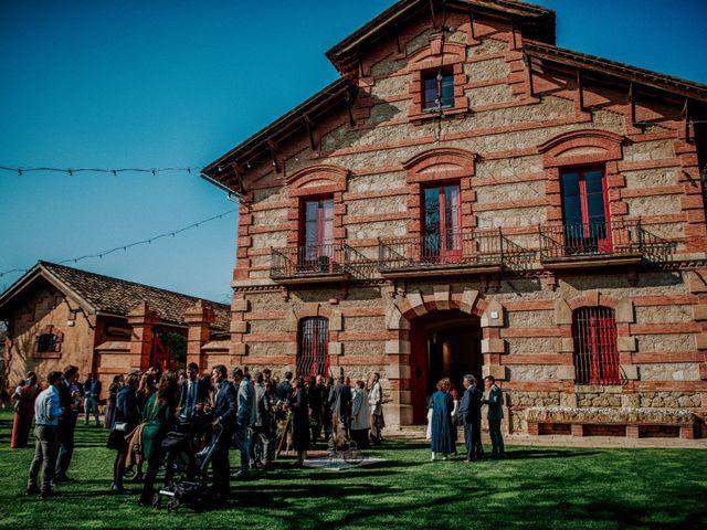La boda de Albano y Georgina en Sant Cugat Del Valles, Barcelona 16