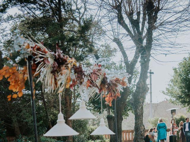 La boda de Albano y Georgina en Sant Cugat Del Valles, Barcelona 18