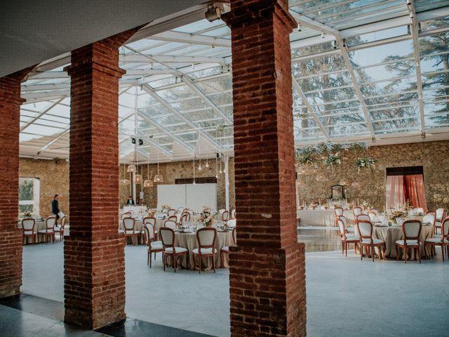 La boda de Albano y Georgina en Sant Cugat Del Valles, Barcelona 20