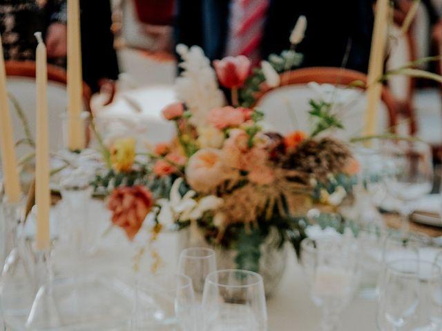 La boda de Albano y Georgina en Sant Cugat Del Valles, Barcelona 23