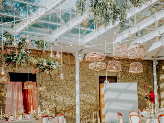 La boda de Albano y Georgina en Sant Cugat Del Valles, Barcelona 26