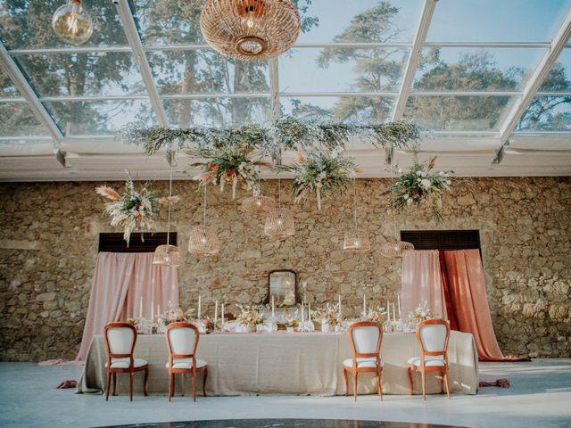 La boda de Albano y Georgina en Sant Cugat Del Valles, Barcelona 29