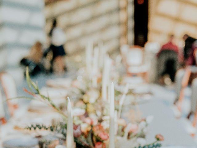 La boda de Albano y Georgina en Sant Cugat Del Valles, Barcelona 48
