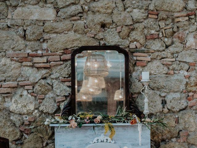 La boda de Albano y Georgina en Sant Cugat Del Valles, Barcelona 49