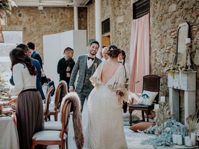 La boda de Albano y Georgina en Sant Cugat Del Valles, Barcelona 50