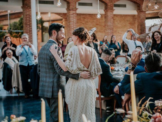 La boda de Albano y Georgina en Sant Cugat Del Valles, Barcelona 52