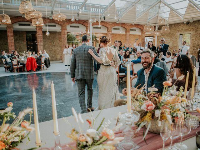 La boda de Albano y Georgina en Sant Cugat Del Valles, Barcelona 53