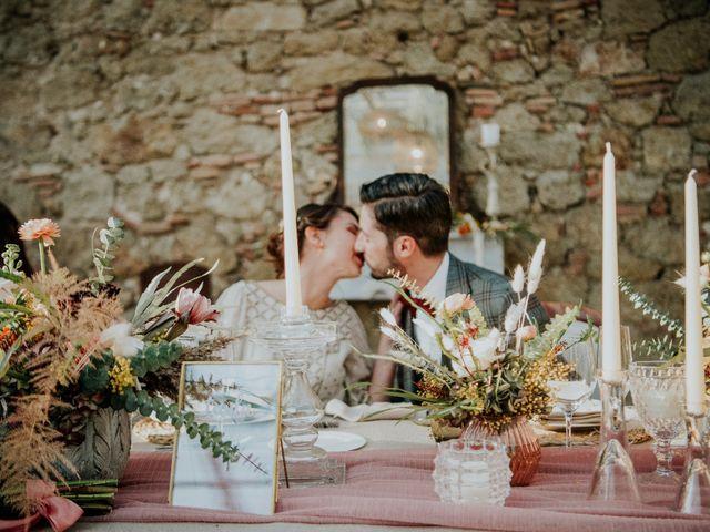 La boda de Albano y Georgina en Sant Cugat Del Valles, Barcelona 55