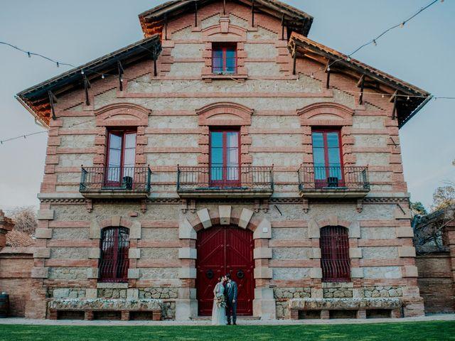 La boda de Albano y Georgina en Sant Cugat Del Valles, Barcelona 56