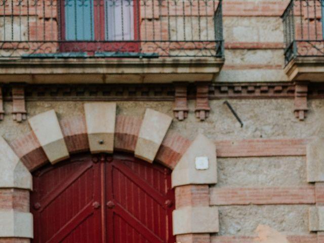 La boda de Albano y Georgina en Sant Cugat Del Valles, Barcelona 59
