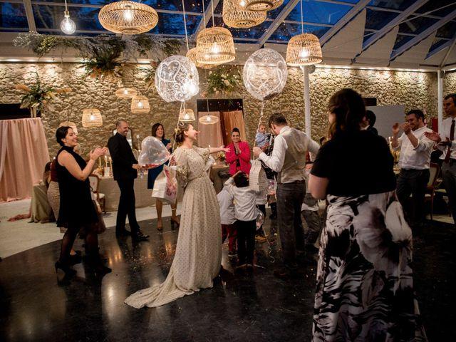 La boda de Albano y Georgina en Sant Cugat Del Valles, Barcelona 65