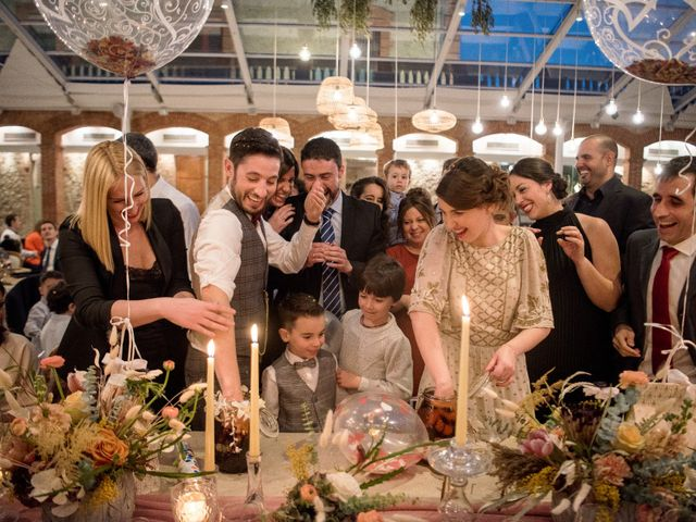 La boda de Albano y Georgina en Sant Cugat Del Valles, Barcelona 68
