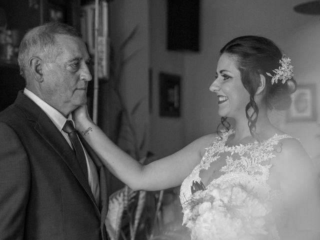La boda de Rubén y Ainhoa en La Virgen Del Camino, León 18