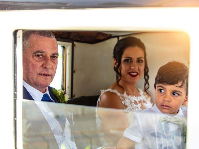 La boda de Rubén y Ainhoa en La Virgen Del Camino, León 22