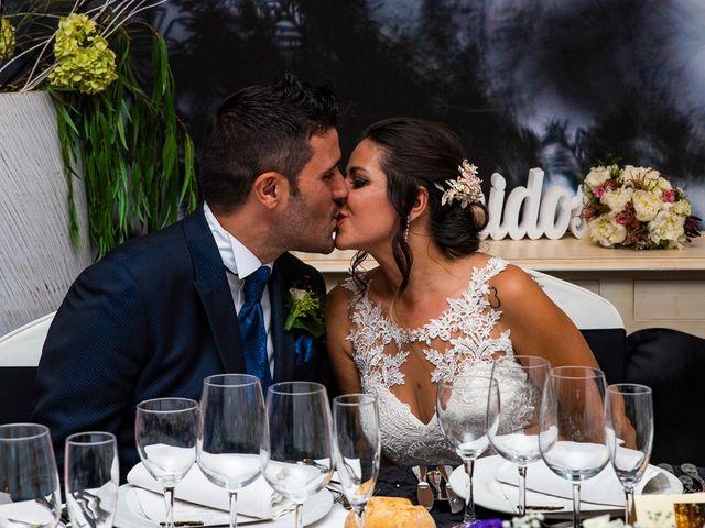 La boda de Rubén y Ainhoa en La Virgen Del Camino, León 49