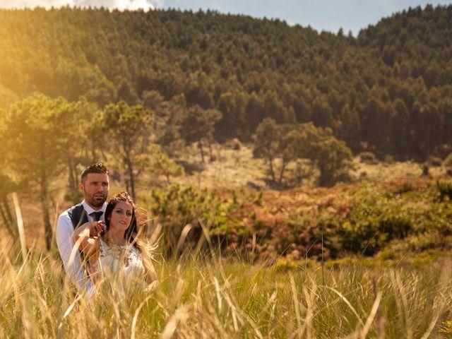 La boda de Rubén y Ainhoa en La Virgen Del Camino, León 62