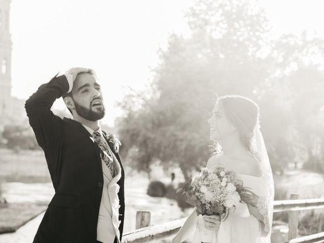 La boda de Isaac  y Paula en Zaragoza, Zaragoza 3