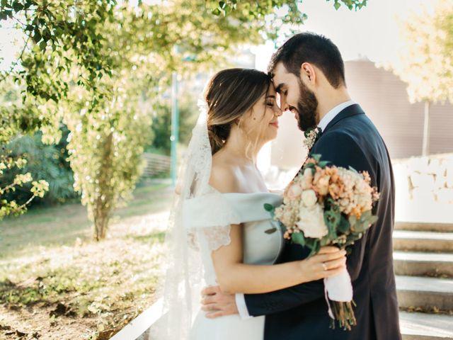 La boda de Isaac  y Paula en Zaragoza, Zaragoza 4