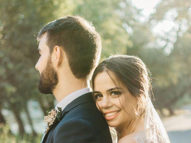 La boda de Isaac  y Paula en Zaragoza, Zaragoza 7